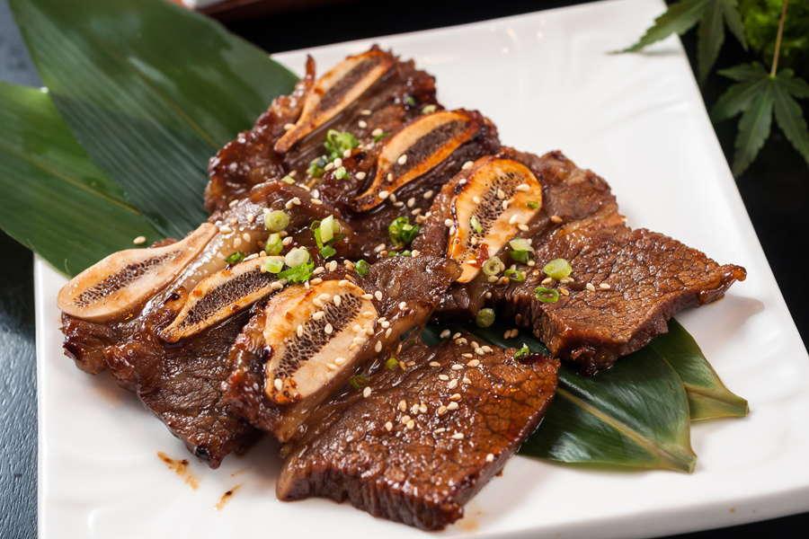 Beef Brasing Ribs - L&M Meat