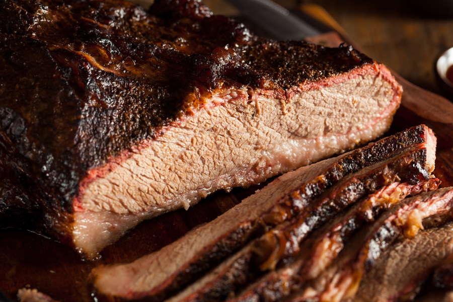 Beef Brisket Boneless - L&M Meat