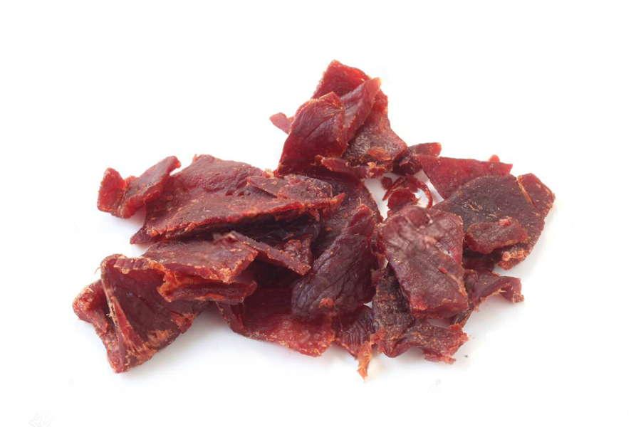 Beef Jerky - L&M Meat