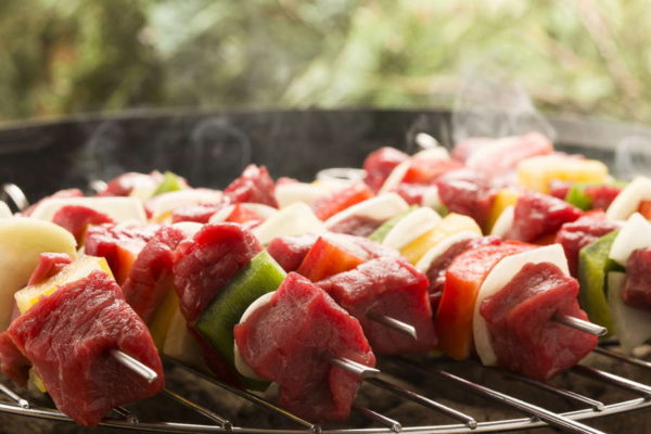 Beef Kabobs – L&M Meat