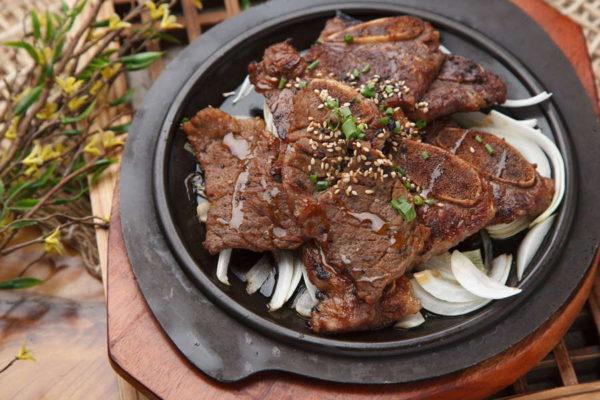 Beef Korean Ribs – L&M Meat