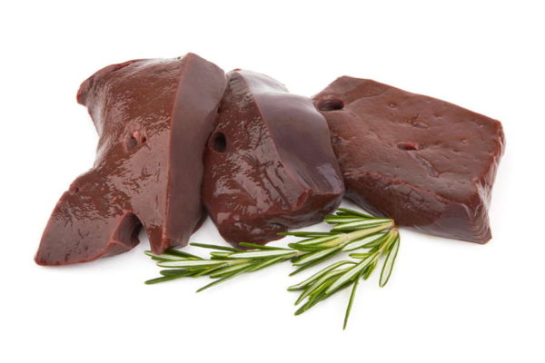 Beef Liver – L&M Meat