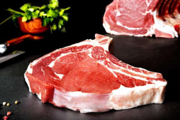 Beef Rib Steaks – L&M Meat