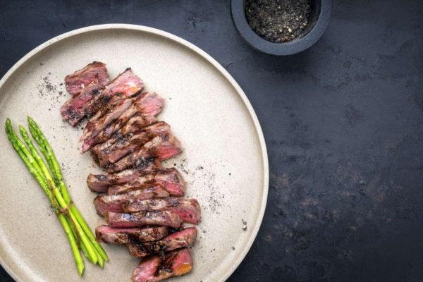 Beef Skirt Steak – L&M Meat