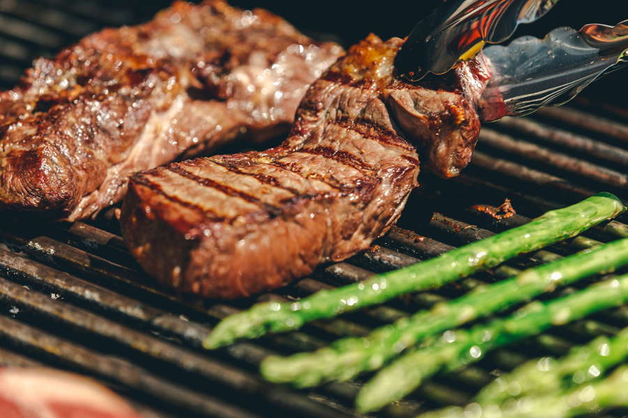 Beef Striploin - L&M Meat