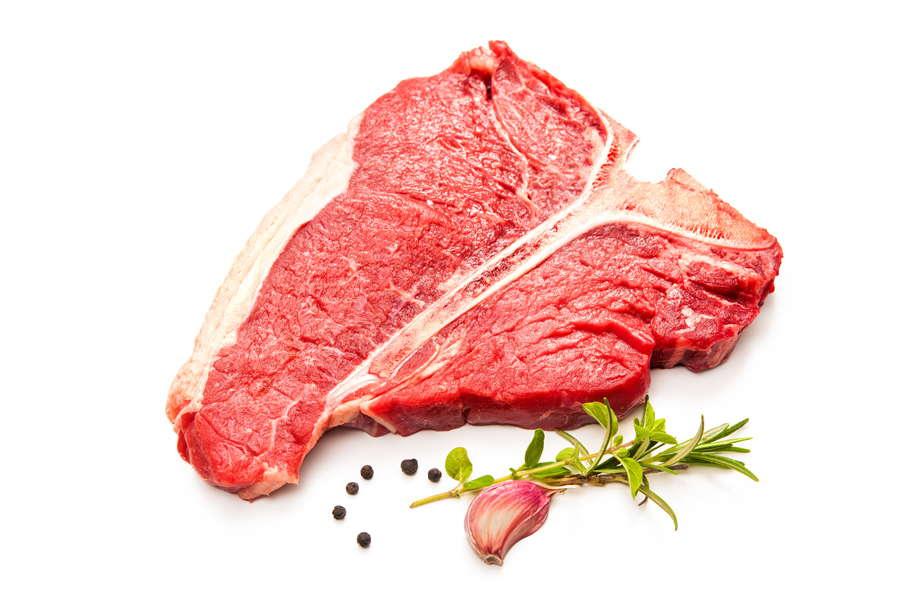 Beef T-Bone – L&M Meat