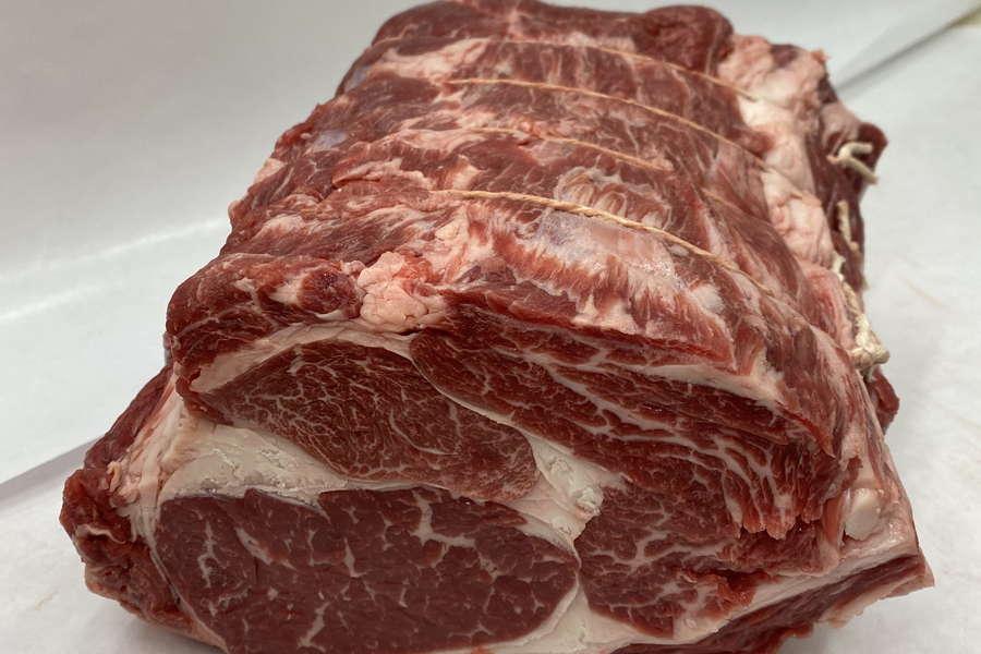 Blade Roast - L&M Meat