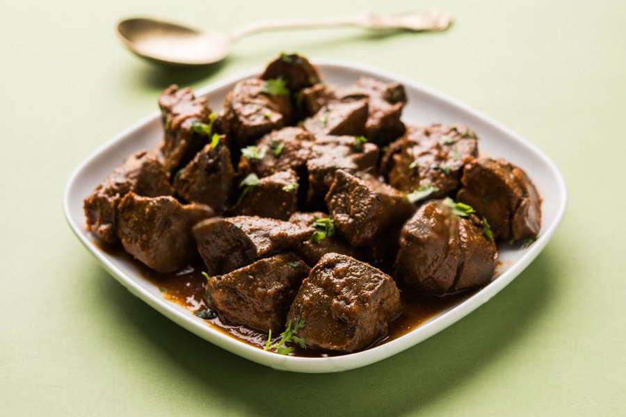 Bone In Mutton Stew - L&M Meat