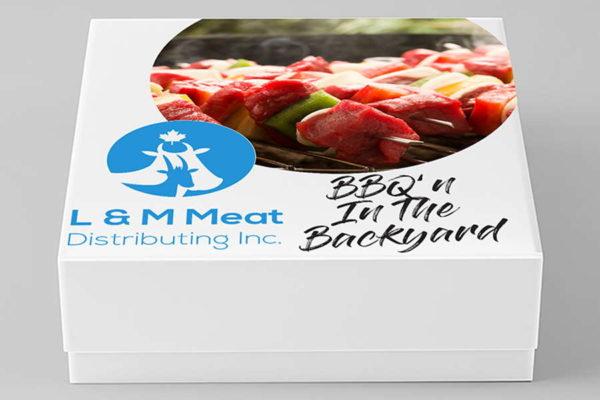 BBQ'N In The Backyard – L&M Meat