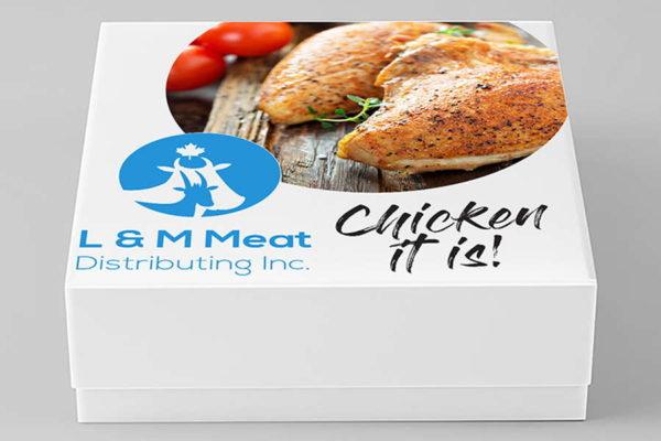 Chicken It Is! – L&M Meat