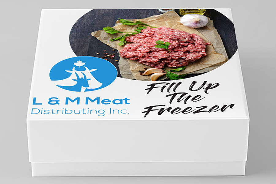Fill Up The Freezer – L&M Meat