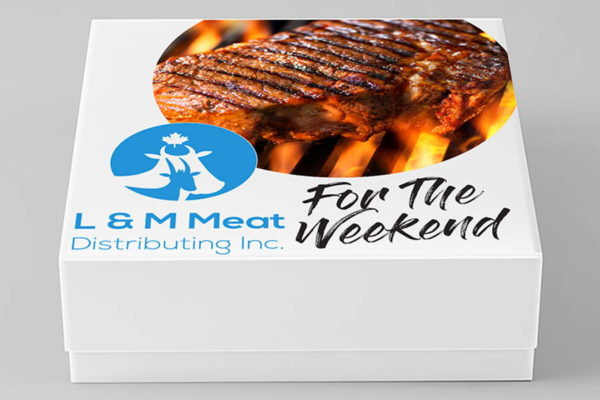 For The Weekend – L&M Meat