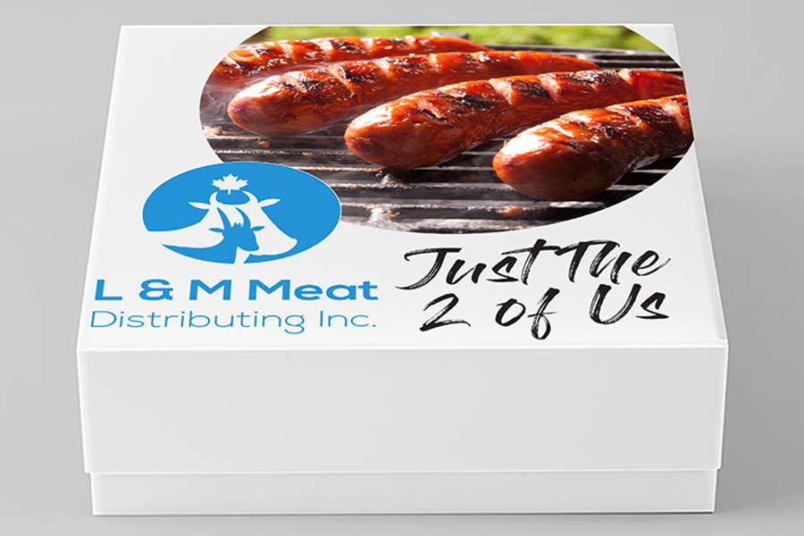 Just The 2 Of Us – L&M Meat