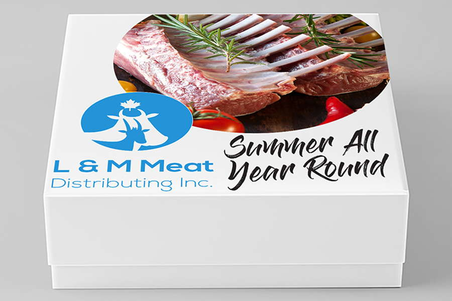 Summer All Year Round – L&M Meat