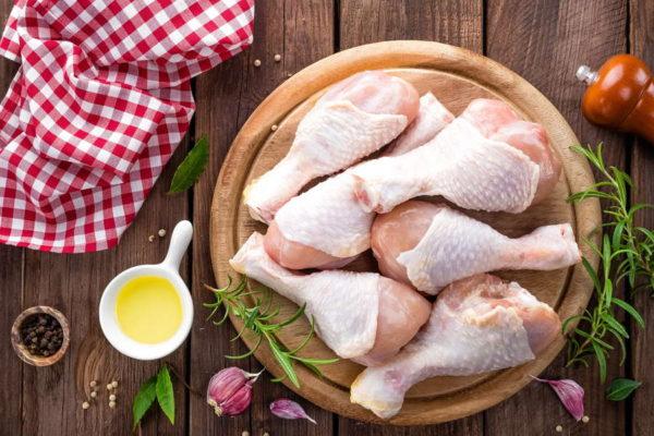 Chicken Drumsticks – L&M Meat
