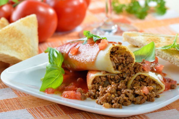 Extra Lean Ground Beef – L&M Meat