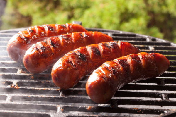 Farmers Pork Sausage – L&M Meat