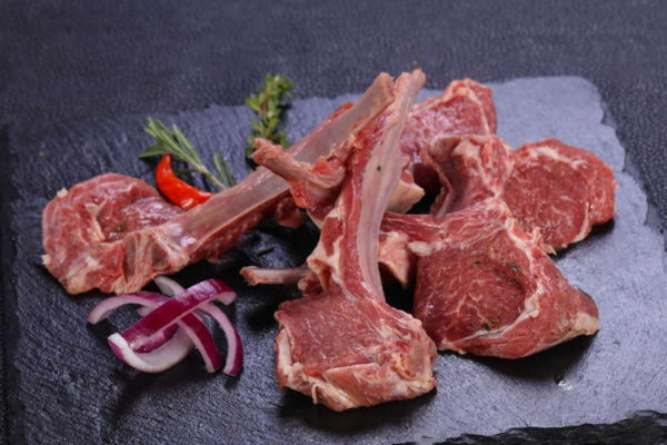 Goat Loin Chop – L&M Meat