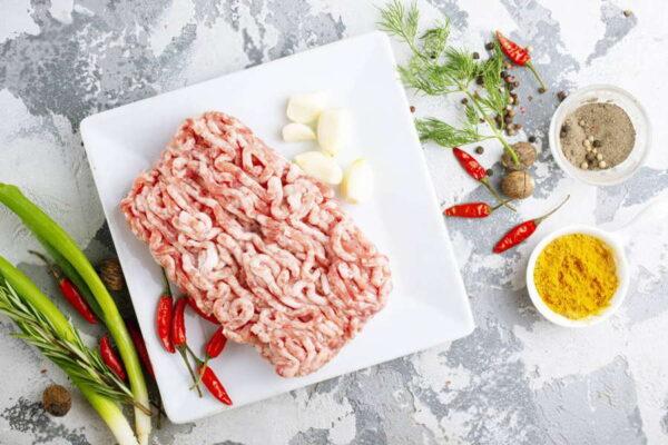 Ground Chicken Breast – L&M Meat