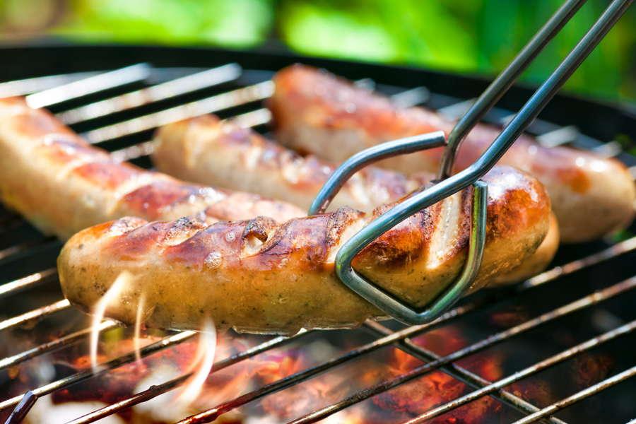 Honey Garlic Pork Sausage - L&M Meat