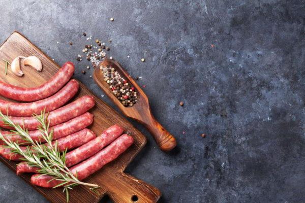 Italian Pork Sausage – L&M Meat