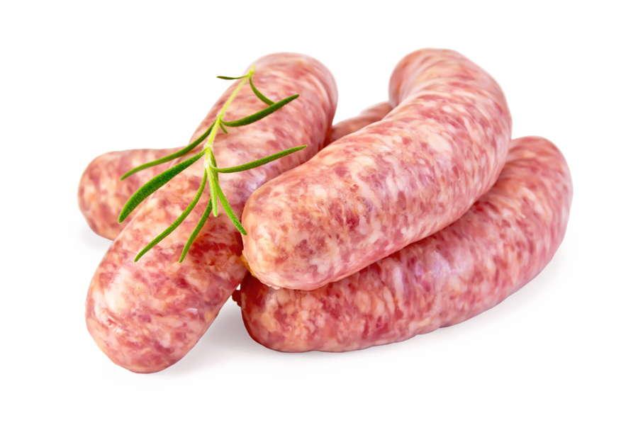 Oktoberfest Pork Sausage – L&M Meat