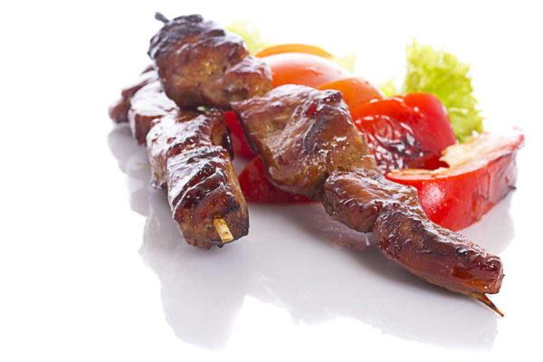 Pork Kabobs – L&M Meat