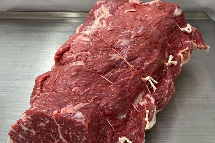 Rump Roast - L&M Meat