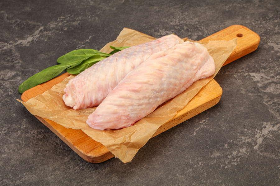 Turkey Wings - L&M Meat