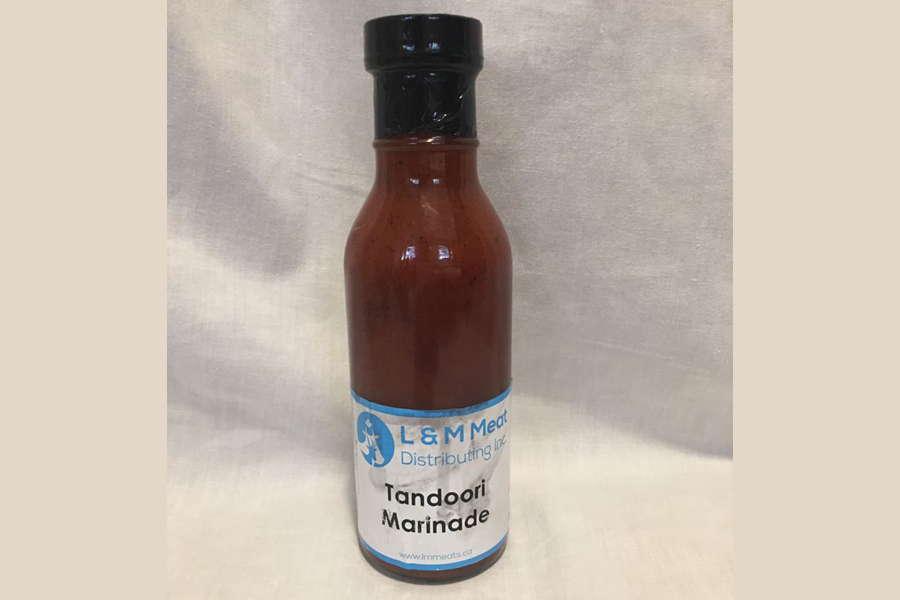 Tandoori Marinade - L&M Meat