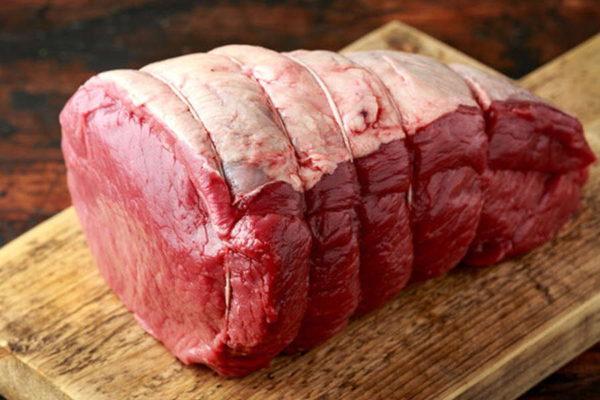 Top Sirloin Roast – L&M Meat