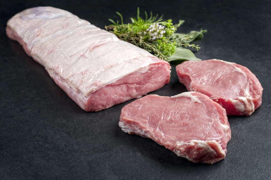 Veal Tenderloin - L&M Meat